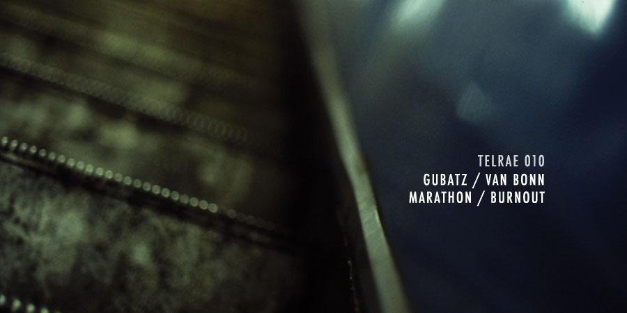 Gubatz / Van Bonn – Marathon / Burnout