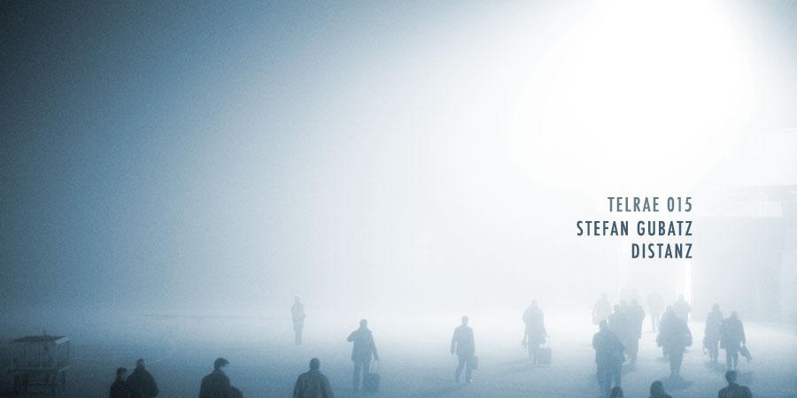 Stefan Gubatz – Distanz