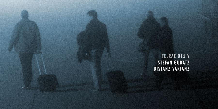Stefan Gubatz – Distanz Varianz